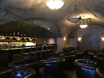 Pala Wine Cave Bar